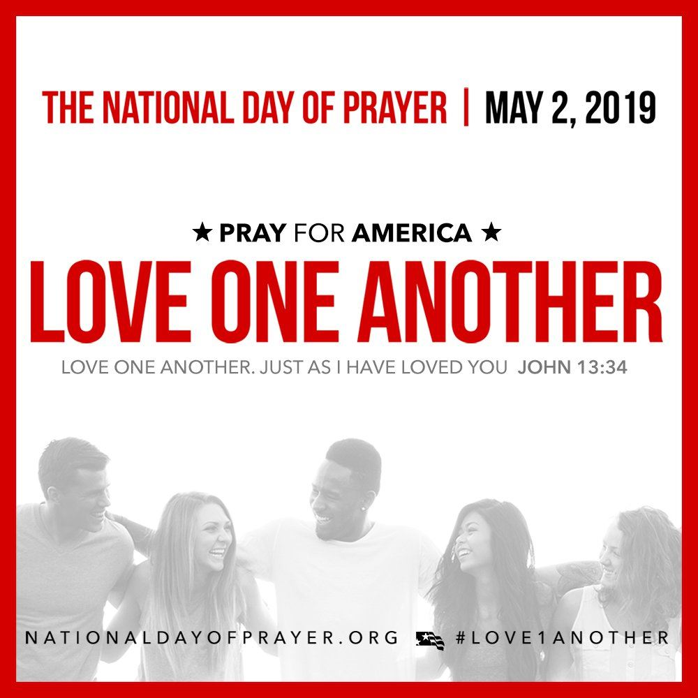 love-one-another-national day prayer 2019-image