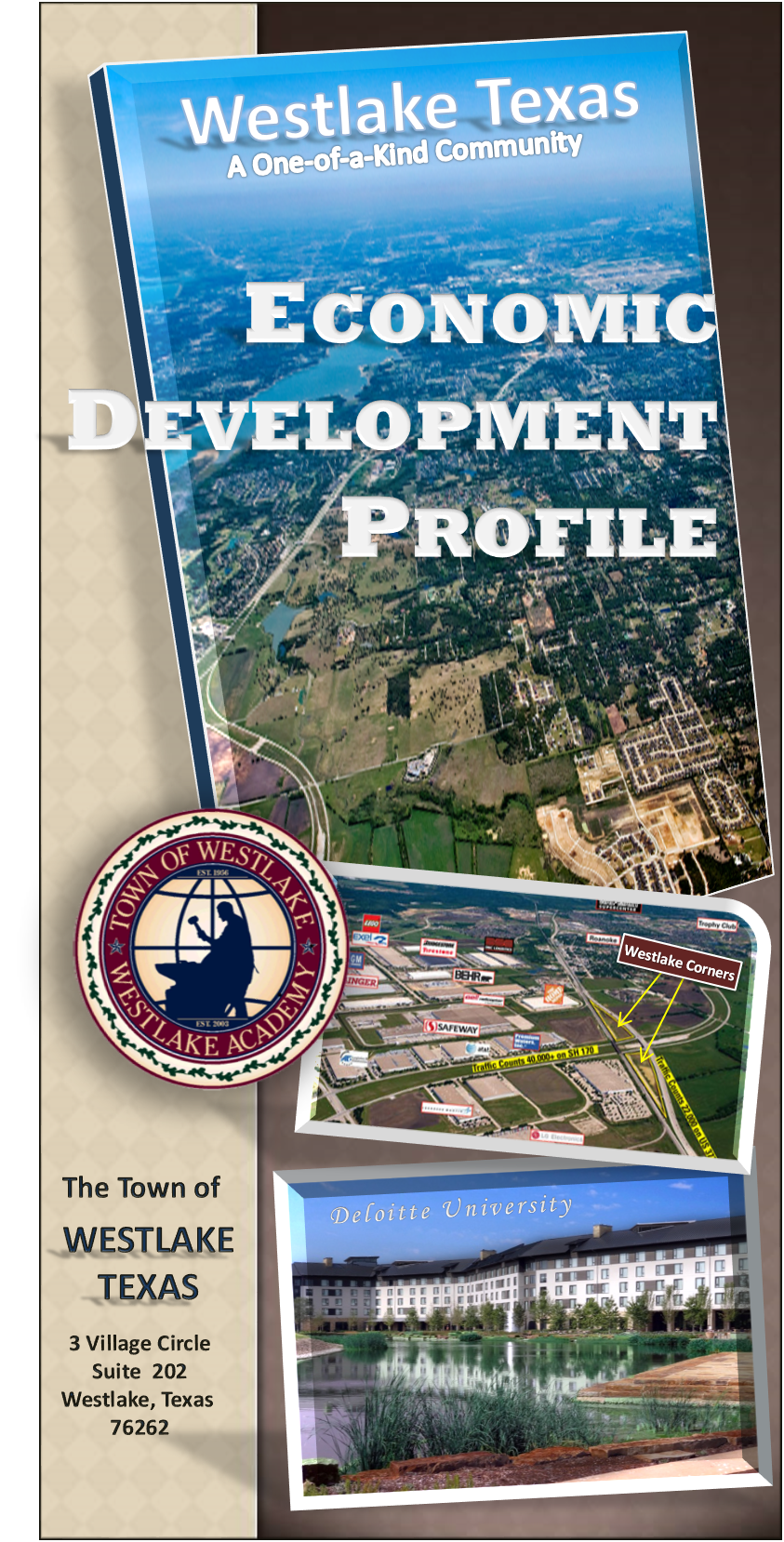 Economic Development Profile